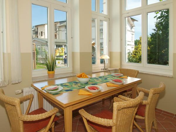 villa vineta ahlbeck app 02 brise usedom. Black Bedroom Furniture Sets. Home Design Ideas