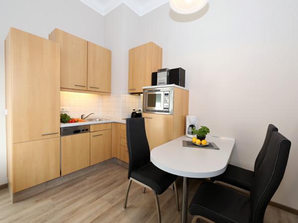 appartement villa seed wel app 103 brise usedom. Black Bedroom Furniture Sets. Home Design Ideas