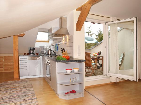 villa lindenstra e app 08 brise usedom. Black Bedroom Furniture Sets. Home Design Ideas