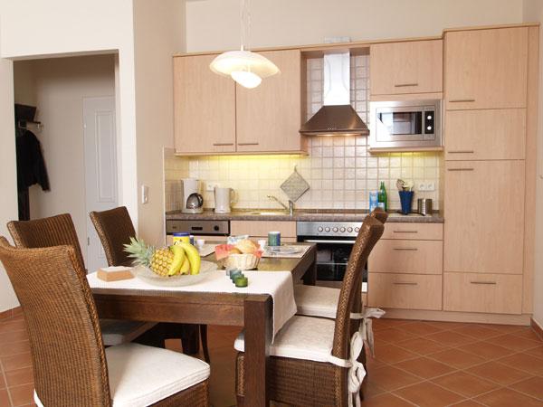 villa san marino app 01 brise usedom. Black Bedroom Furniture Sets. Home Design Ideas