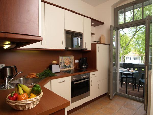 villa san marino app 05 brise usedom. Black Bedroom Furniture Sets. Home Design Ideas