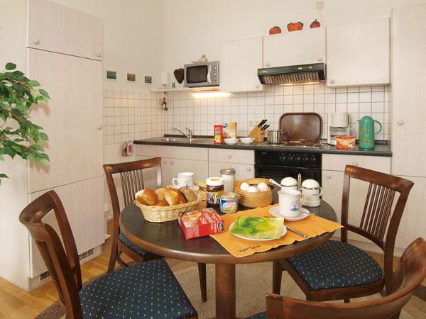 villa sonnenschein app 08 brise usedom. Black Bedroom Furniture Sets. Home Design Ideas