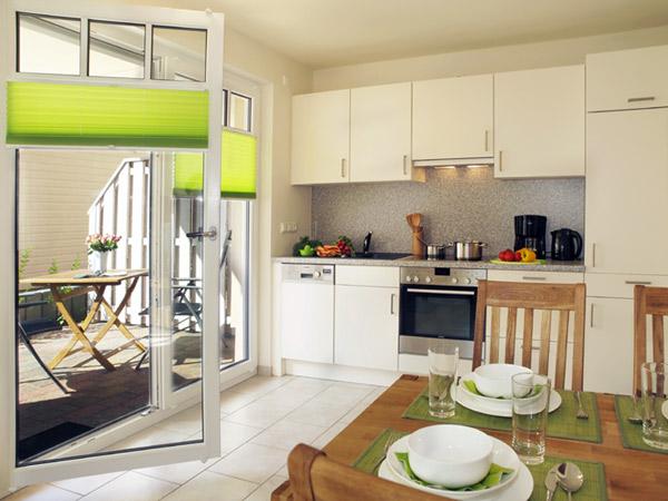 villa steffi app 02 brise usedom. Black Bedroom Furniture Sets. Home Design Ideas