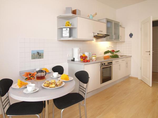 villa luna app 08 brise usedom. Black Bedroom Furniture Sets. Home Design Ideas